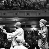 Gallery of TRC concert November 2014 San Francisco