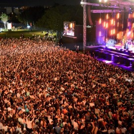 Gallery of July 2014 Hayarkon Park TLV