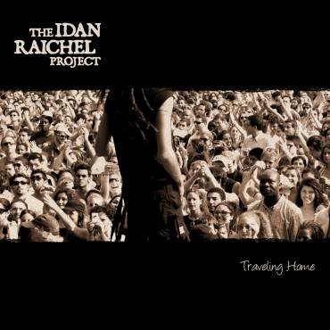 Album The Idan Raichel Project – Traveling Home patr 2 Cover