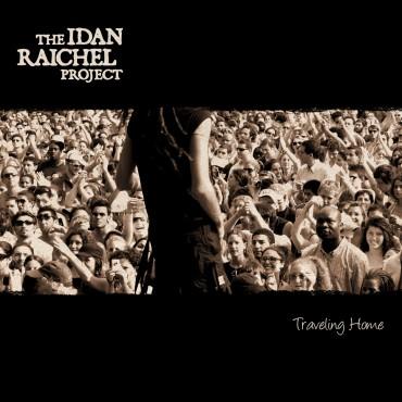 Album The Idan Raichel Project – Traveling Home patr 1 Cover