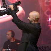 Gallery of Idan Raichel Project, Hangar 11 TLV Feb 16